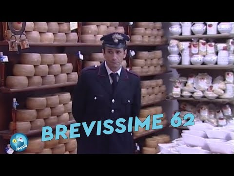 Mudù - Brevissime 62