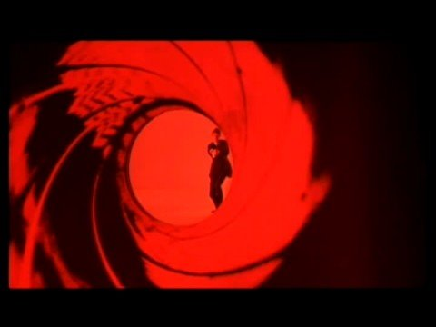 The Man With The Golden Gun Gunbarrel - Live And Let Die Mix