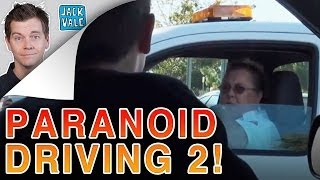 Paranoid Driving 2