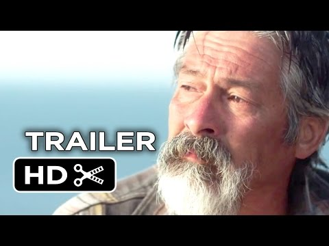A Father's Journey Official Trailer 1 (2015) - Lou Pizarro Family Drama HD