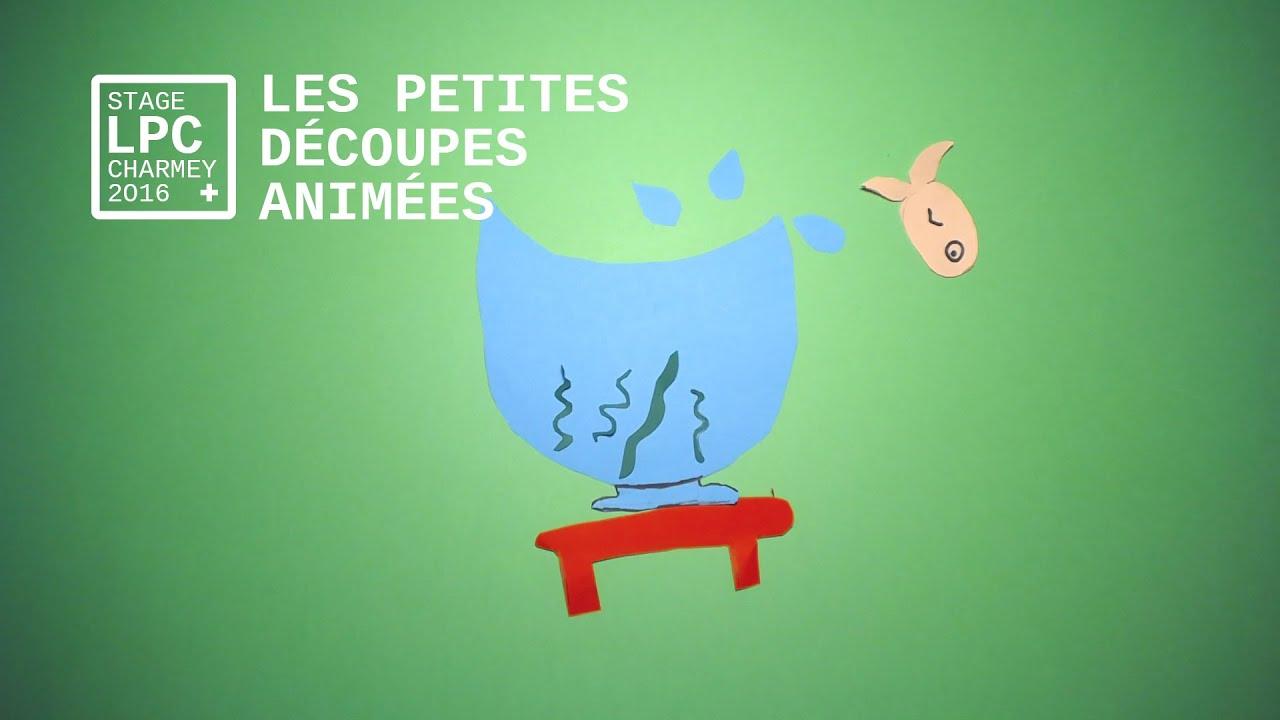 Les Petites Decoupes les petites découpes animées - episode 27/28 (stage lpc charmey 2016