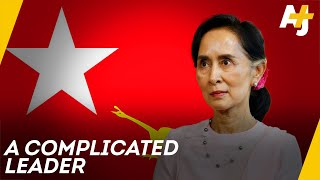 Who Is Myanmar's Aung San Suu Kyi? | AJ+