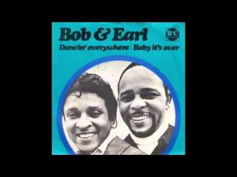 BOB and EARL  -