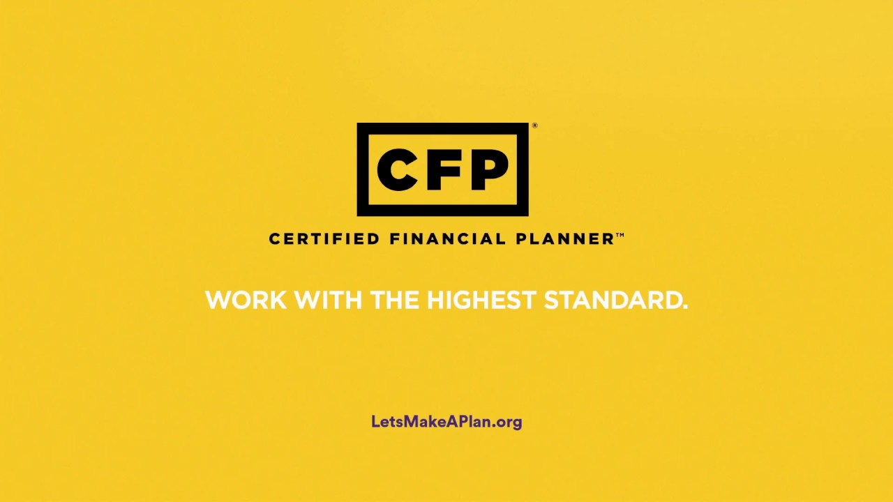 Cfp Board Certification Matters Chef Youtube
