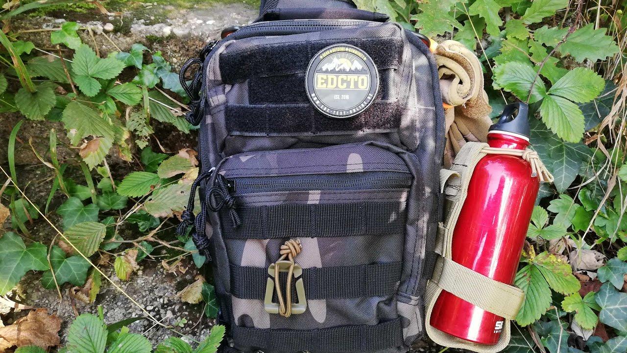 Outdoor Festival Tasche NEU BRANDIT US Cooper EveryDayCarry-Sling