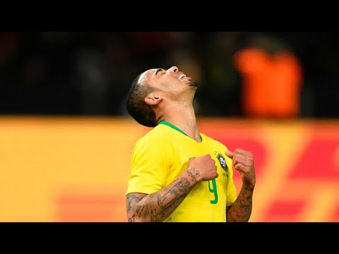 Brazil cement contenders status in Germany, but sterner challenges await