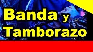BANDA LA CHACALOZA | EL CORRIDO DEL INVALIDO (MUSICA DE BANDA)