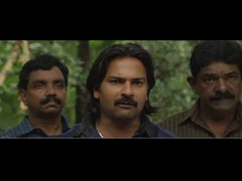 Vidaparanju song by cochin sithara -film Puzha