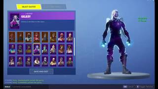 Comment obtenir unRELEASED Skins - Emotes à Fortnite! (Pour les débutants)