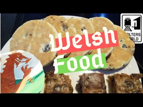 Wales: Local Welsh Food You Should Eat in Wales
