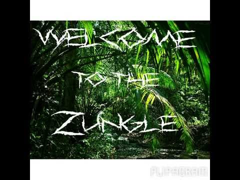 Welcome To The Zungle