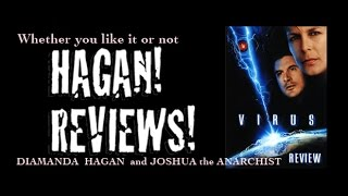 Virus Review (with Joshua the Anarchist)