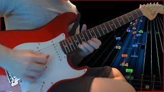TheDooo Tries RockSmith...