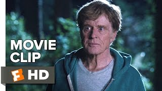 A Walk In The Woods Movie Clip - This Is My Old Pup Tent (2015) - Emma Thompson, Nick Nolte Movie Hd