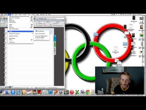 How To Email Word Documents On A Mac