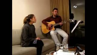 Cucho & Cata Radtke - Mi Verdad (Cover de Maná feat. Shakira)