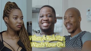 When A Rich Man Want Your Girl post (MDM Sketch Comedy)