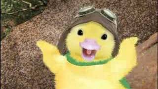 Wonder Pets  This is sewius.