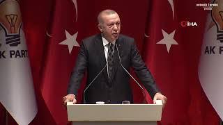 Erdogan lana bombayı atan sizsinin terbiyesiz herif Edoğandan mükemmel konuşma