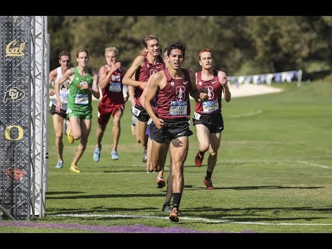 2018 Pac-12 Cross Country Championships: Host Stanford finishes 1-3-4 to claim title