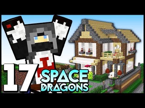 A KONYHA! - Space Dragons 17