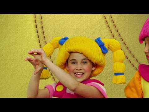 The Itsy Bitsy Spider - Mother Goose Club Songs for Children