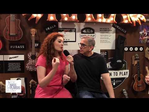 Mandy Harvey Interview