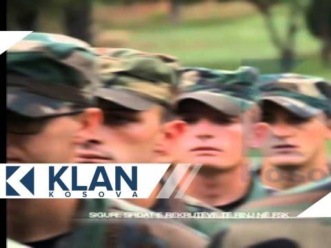 Ora 7 - Sfidat e rekrutëve të rinj të FSK-së - 06.10.2015 - Klan Kosova