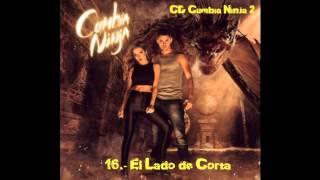 Cumbia Ninja - El Lado que Corta (CD Segunda Temporada)