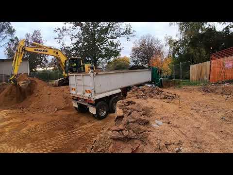 Canberra Excavation - Brindabella Excavation @ Narrabundah