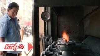 Quán lẩu than củi mang phong cách Sài Gòn xưa | VTC