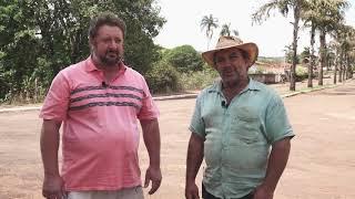 Quenta Sol - Lucio e Zé Carlos