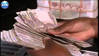Kenya shillings gets stronger