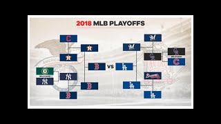 Red Sox vs. Dodgers in 2018 World Series: Schedule, how to watch, live stream, TV channel, start ...