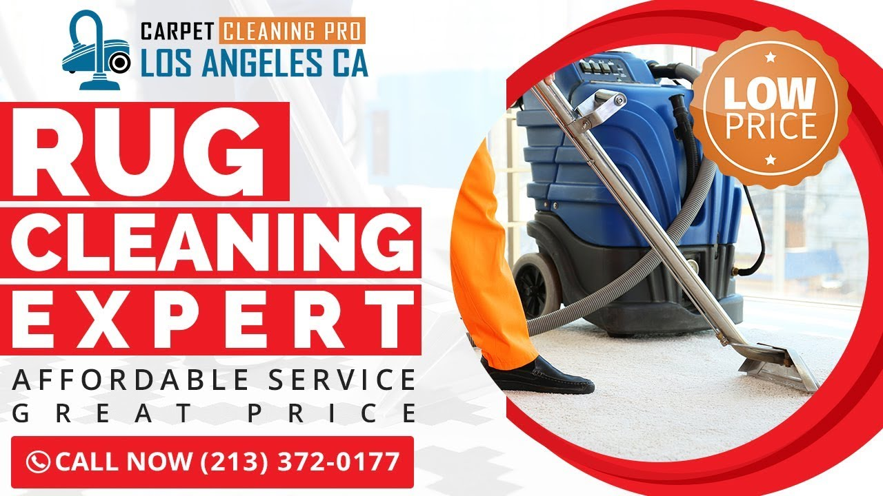 Rug Cleaning Expert Torrance CA | Call (213) 372-0177