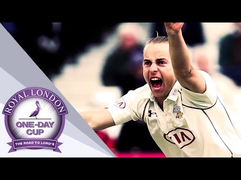 Tom Curran - Ones to Watch