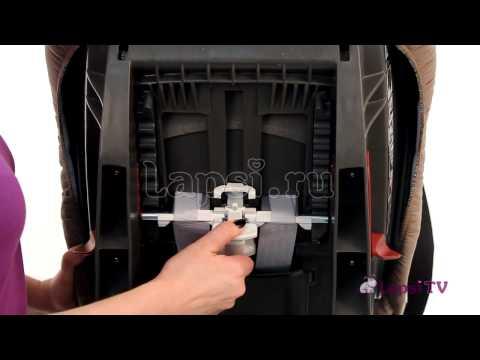 Автокресло 1 Romer Duo Plus ISOFIX (Дуо Плюс Изофикс)