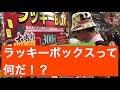 第68回福生七夕祭り2018  ラッキーBOXを購入してみた!