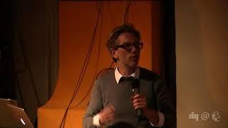 Jan Schallaböck | Ein Beitrag zur Debatte um das Dateneigentum | 71. Netzpolitischer Abend