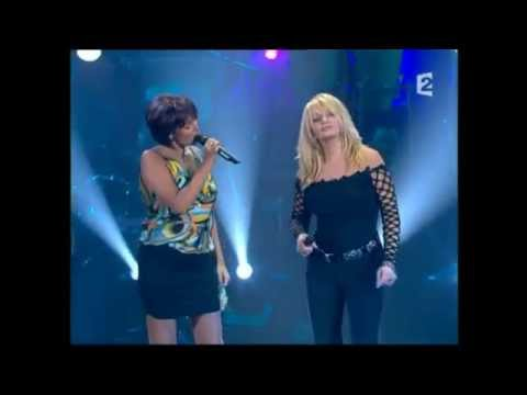 Kareen Antonn and Bonnie Tyler Total eclipse of the heartHQ