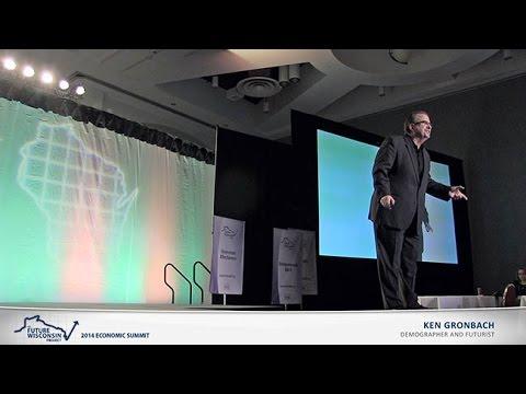 2014 Economic Summit insights — Future Wisconsin Project