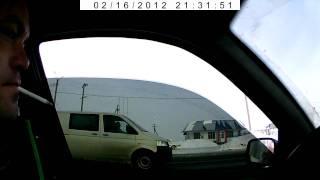 Пост Гаи Литин.Позитивный инспектор ДПС!!!(, 2012-02-17T23:15:50.000Z)