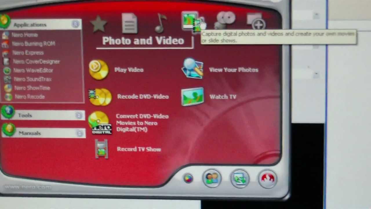 Nero 8 express free download – manuell kostenlos.