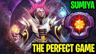 The Perfect Game With The Perfect Player - Sumiya Invoker - Dota 2
