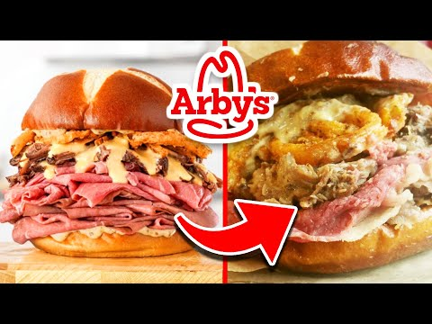 Top 10 Untold Truths Of Arby's (Part 2) from YouTube · Duration:  14 minutes 47 seconds