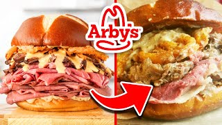 Top 10 Untold Truths Of Arby's (Part 2)