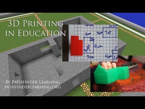 3D Printing - Kathy Schrock's Guide to Everything