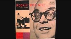 "Milt Buckner & Buddy Tate playing ""When I'm Blue"""
