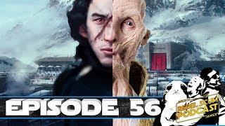 Last Jedi ENDING LEAKED? Snoke & Kylo