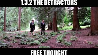 1.3.2. The Detractors, of The Abs•Tract: Core Philosophy Thumbnail
